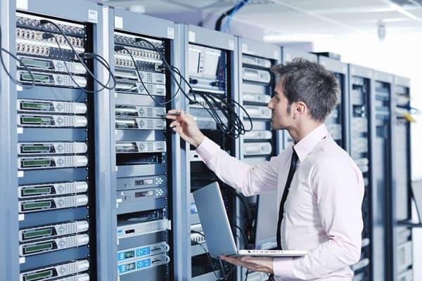 servicio de hosting en bogota